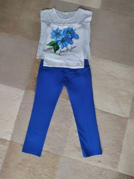 Sprzedam garnitur dla dziewczynki Toruń - image 1
