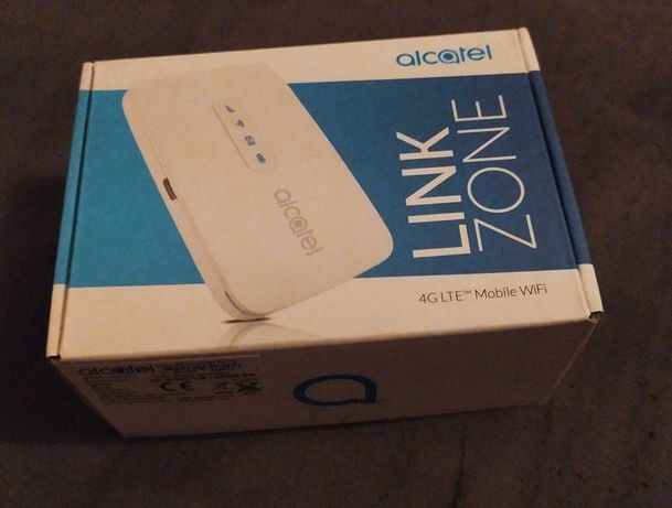 Alcatel MW40V-2AALPL1 - Router