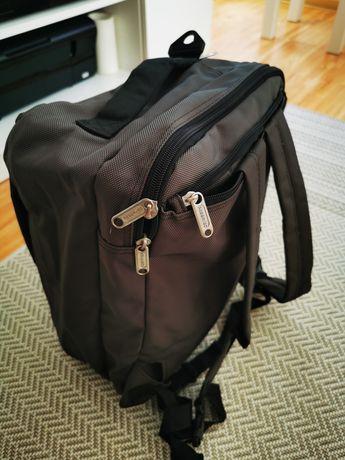 Torba / plecak na 1-3 laptopy lub projektor