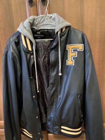 Підліткова куртка 13-15 років