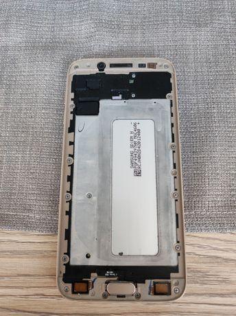 Samsung Galaxy J7 na części. Telefon uszkodzony