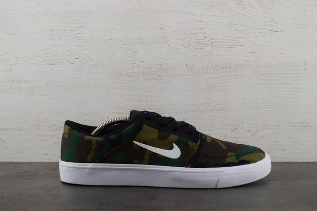Кроссовки Nike SB Portmore. Размер 42.5