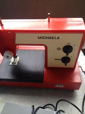 Детская швейная машинка Mixaela