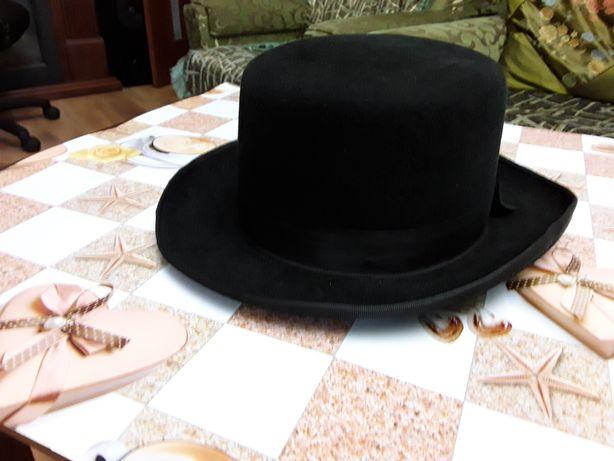 Шляпа классика жен.55 56
