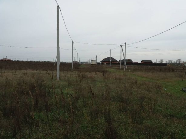 Продам земельну ділянку, Рожівка, Броварський район