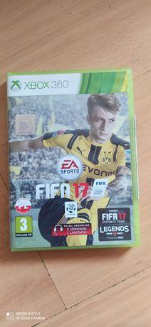 FIFA 17 X box 360