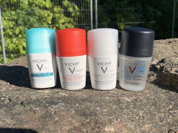 Vichy дезодорант-шарик мужские,женские для всех видов кожи.The ordinar