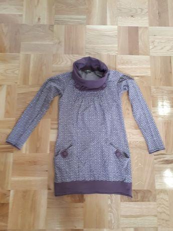 Conjunto de três vestidos