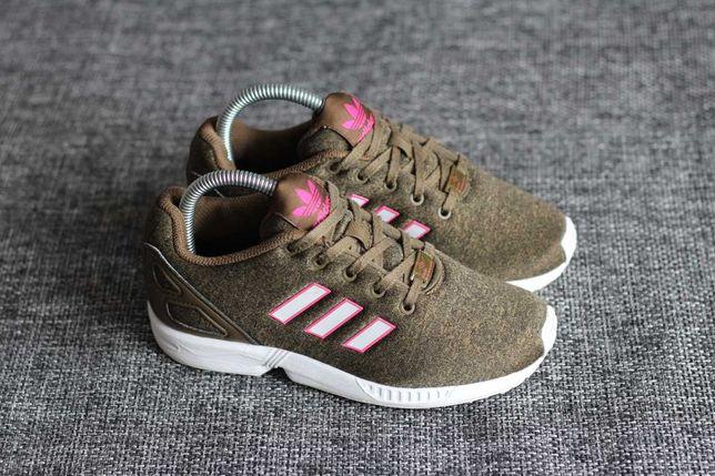 Кросівки Adidas Zx Flux Оригінал 33р 21см
