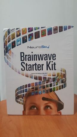 "Гарнитура "" Нейрогарнитура "" NeuroSky MindWave Mobile 2"
