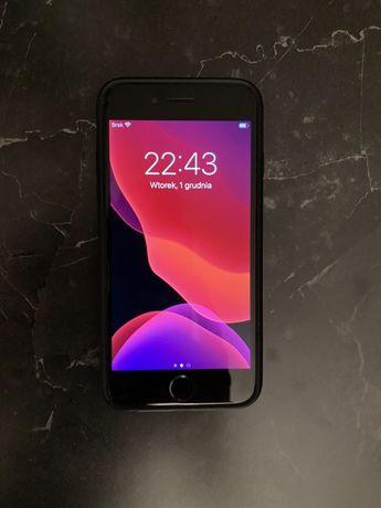 iPhone 7, 128GB, onyx black