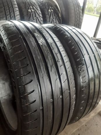 Шини 235/45 r17 94V  Toyo Proxes CF2 made in Japan