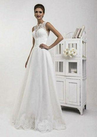 Свадебное платье XS/S Taull, Hadassa