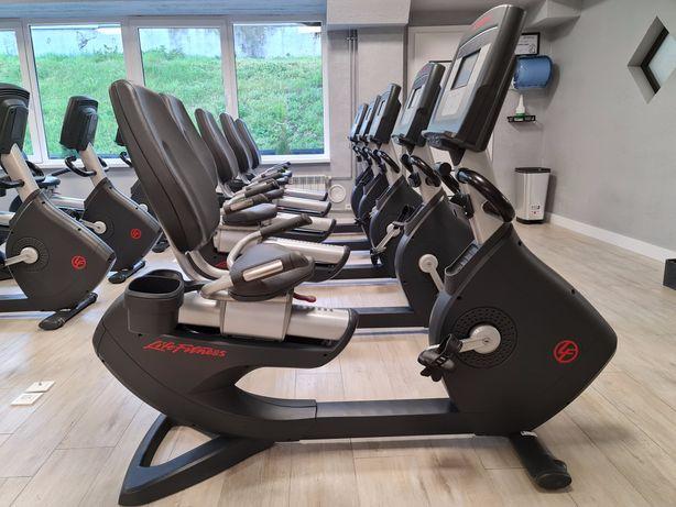 Rower Life Fitness stan bardzo dobry!  Dostępnych ostatnie 5 sztuk!
