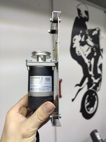 Silniczek silnik wolnoobrotowy 220V