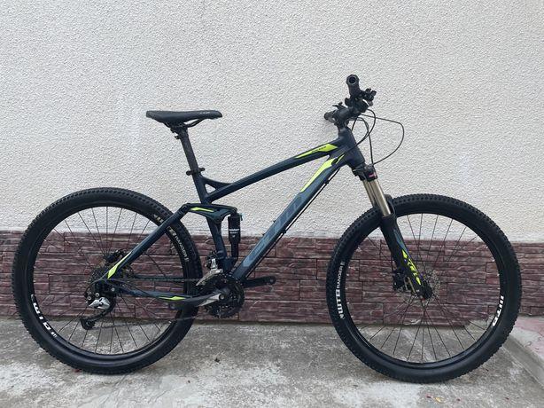 "Велосипед двухподвес CTM Rocker 27.5"""