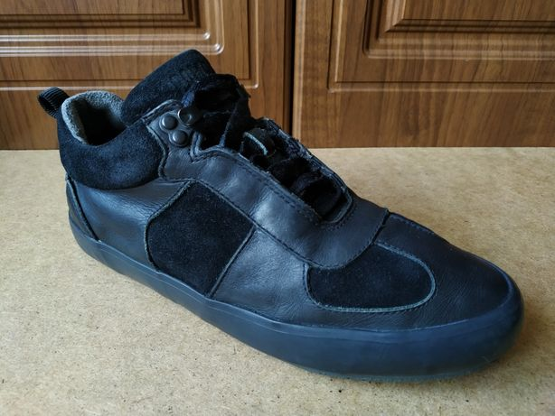 Кожаные кроссовки Camper 43 armani clarks оригинал ecco
