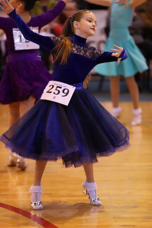 Бейсік,рейтингове плаття для бальних танців