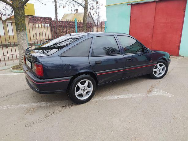 Vectra A GT C20XE