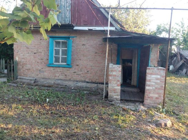 Продам будинок в селі Новоандріївка