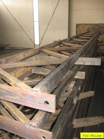 Kratownica dachowa NOWA - wiata, garaż, zadaszenie