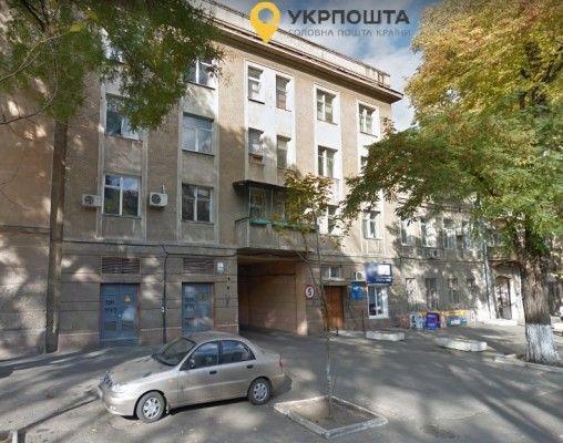 Продаж нежитлової будівлі 818,8 м², м. Одеса, вул. Дворянська , 14