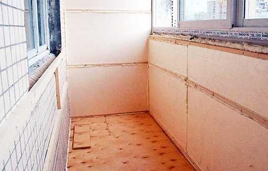 Утепление балконов и лоджий ремонт, реставрация, супер балкон под ключ