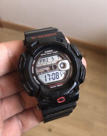 Casio G-Shock Gulfman G-9100