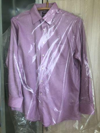Рубашка сорочка мужская как Zara