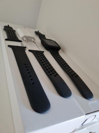 Apple watch Séries 3 42mm + Nike + Prot. Ecran