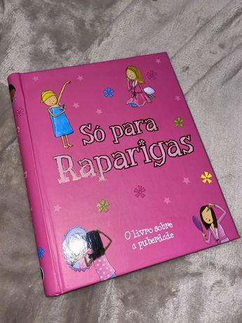 Livro para adolescentes
