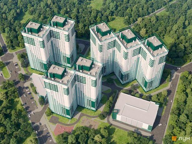 """1 комнатная квартира в ЖК"""" Альтаир 3 """" на Жаботинского. Рассрочка."""