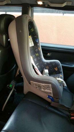 Último preço! Cadeira auto bebé VOLVO topo de gama