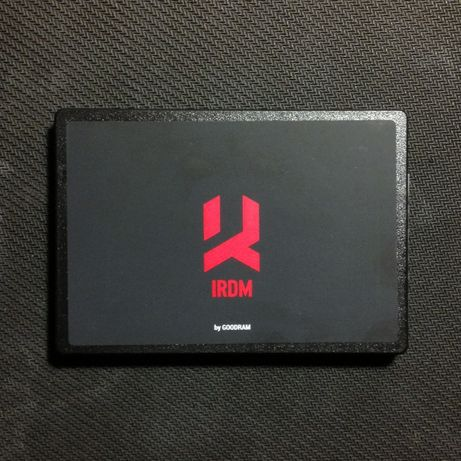 Винчестер SSD 120 Gb Goodram (IR-SSDRP-S25A-120)