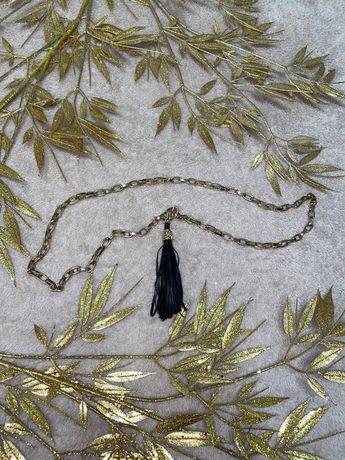 Пояс ремень ремешок цепочка под платье на талию