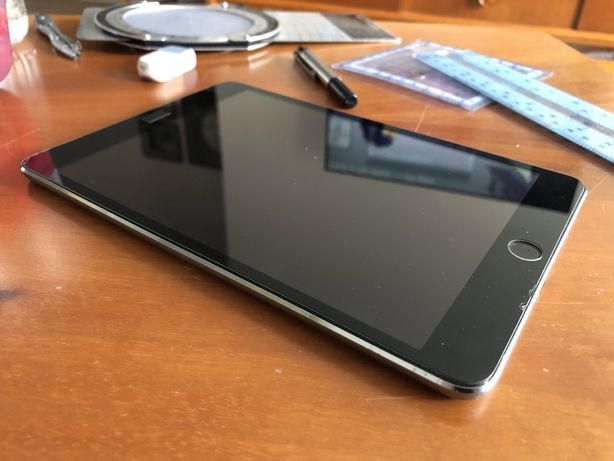 Apple iPad mini 64 GB space gray wifi cellular LTE