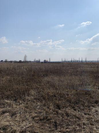 Продам ділянку під забудову, Русанів, 1-го травня, київська 2в.