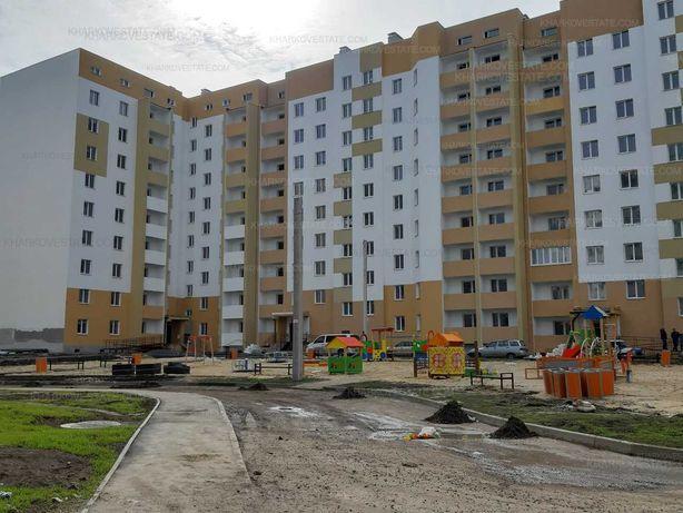 ЖК Радужный, 1 комнатная квартира, строит. состоян., 28000$
