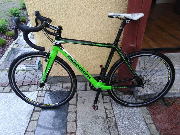 Rower guerciotti lembeek cx przełaj gravel carbon