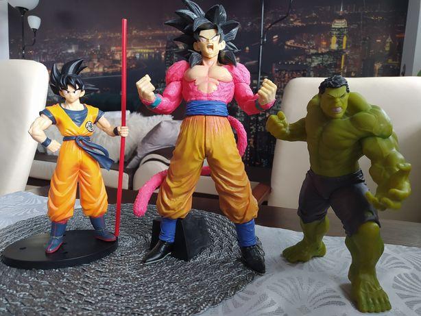 Figurki Dragon Ball / Hulk