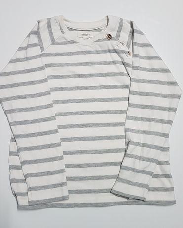 Bluzka Kappahl Newbie, roz. 122 cm