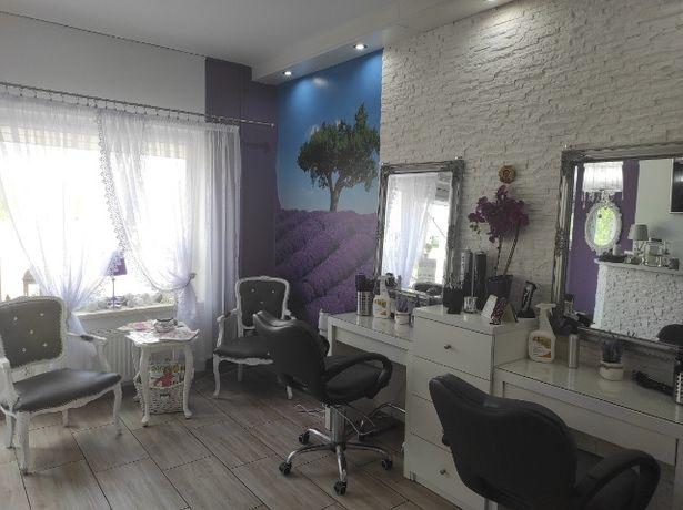 Wynajmę pomieszczenie pod usługi kosmetyczne
