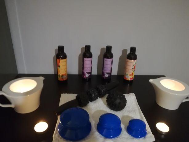 Profesjonalny masaż z dojazdem do klienta