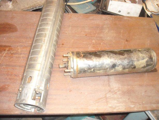 vendo bombas de furo novas e usadas varios modelos