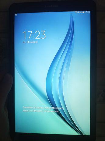 Продам планшет Samsung Tab E