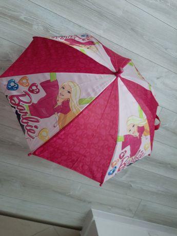 Parasolka Barbie