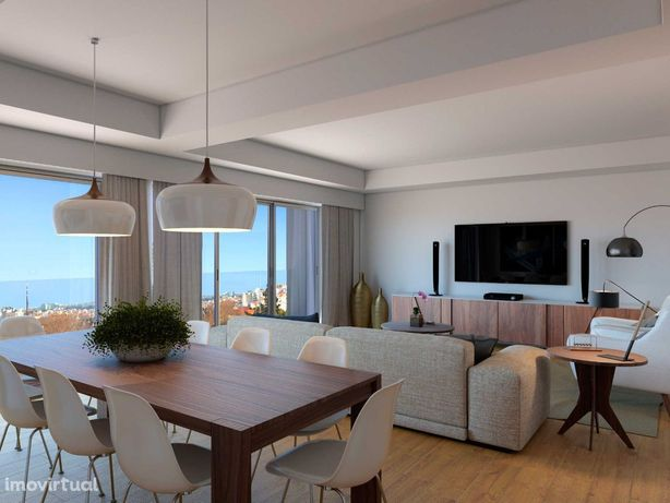 T3 Luxury apartment at the heart of Lisbon