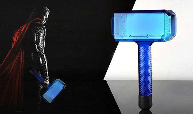 Bidon Thor, Młot Thora, butelka na wodę