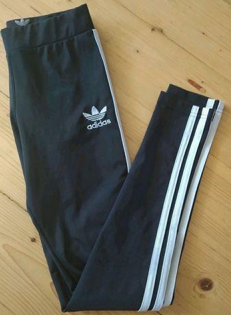 Legginsy Adidas XS