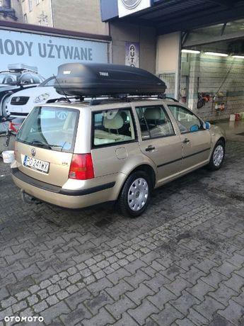 Volkswagen Golf VW Golf IV Kombi, 115 KM